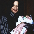 baby - michael-jackson photo