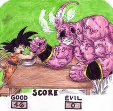 buu sucks