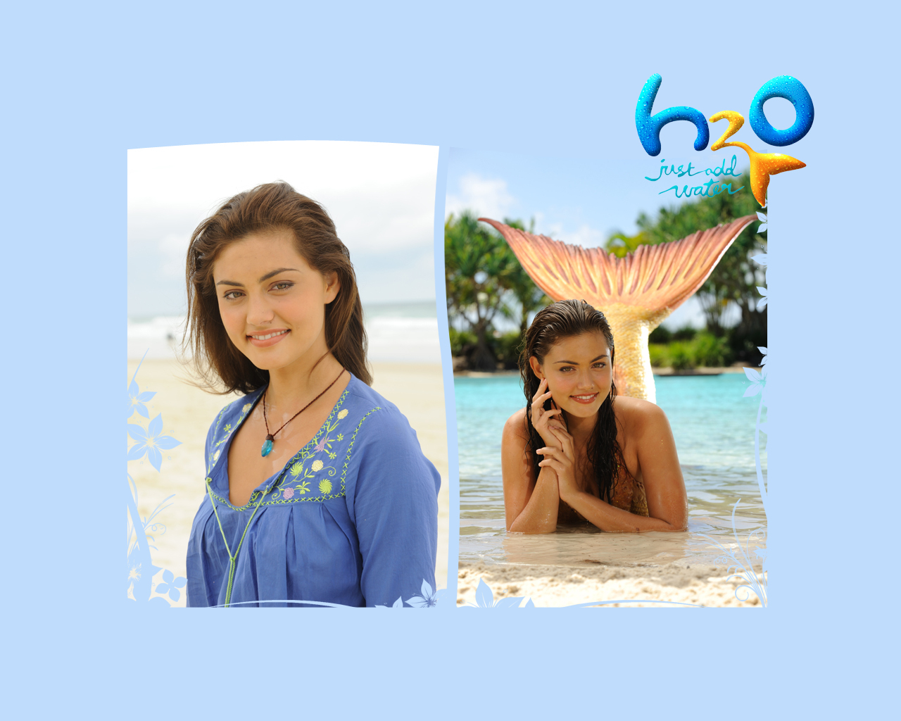 H2o cleo satori images cleo s3 hd wallpaper and background for H20 just add water wallpaper