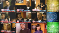 collage scene promo season 8 NCIS (((gabby shipper version)))