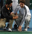djokovic and giles simon - novak-djokovic photo