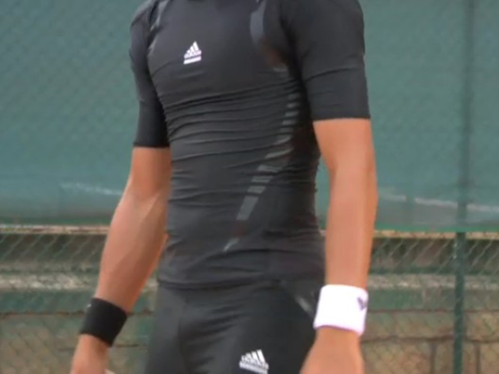 djokovic cat suit