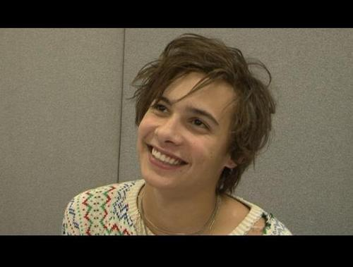frank dillane harry potter