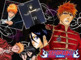 ichiruki ftw - ichigo-and-rukia-sun-and-moon Photo