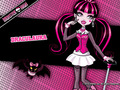 monster high draculaura - monster-high photo