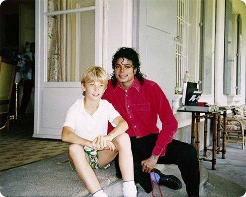 paloma97ppb, I Amore MJ!