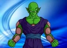 piccolo - dragon-ball-z Photo