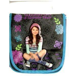 selena schoolbag