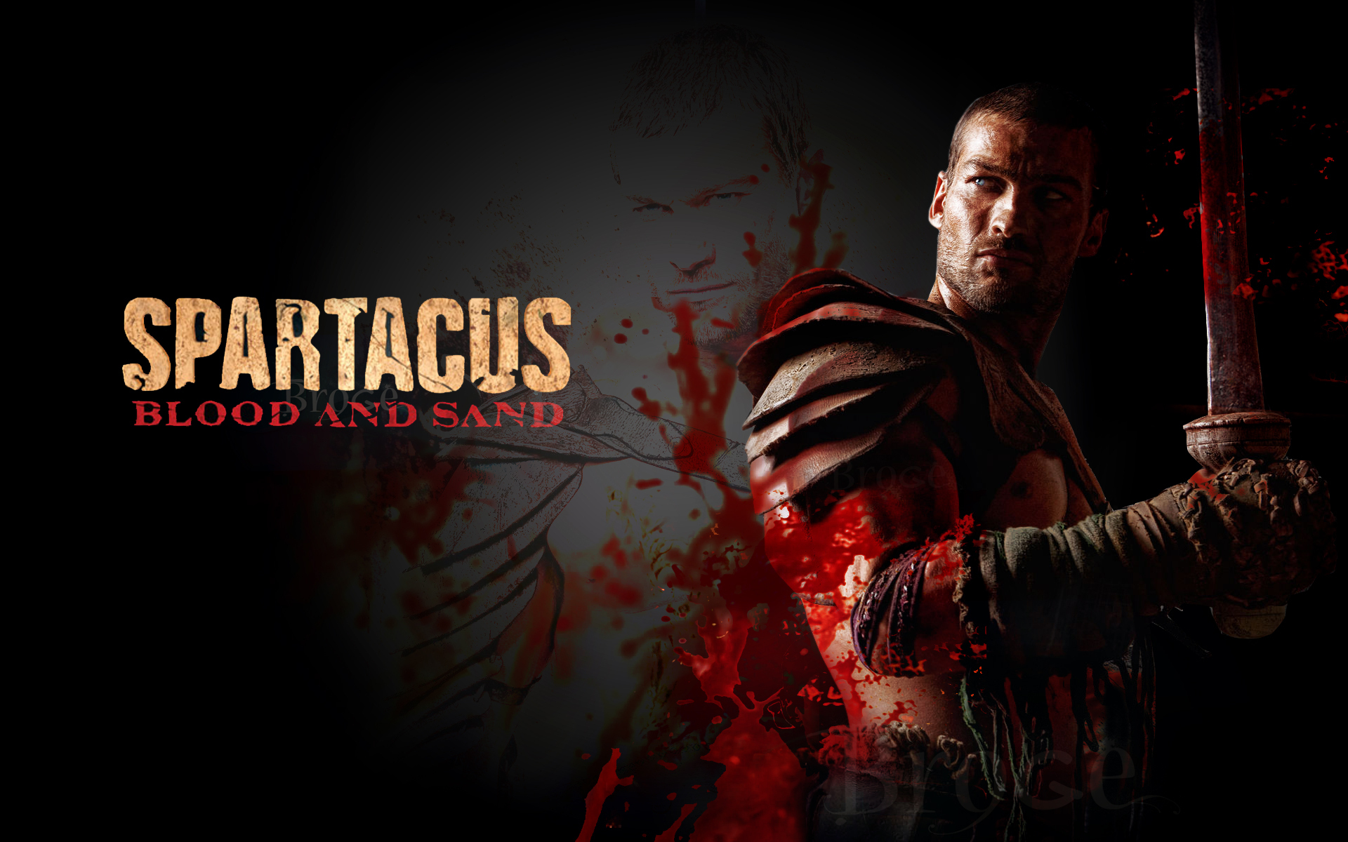free movies spartacus blood and sand