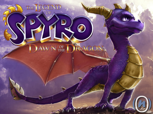 Spyro The Dragon پیپر وال containing عملی حکمت titled spyro