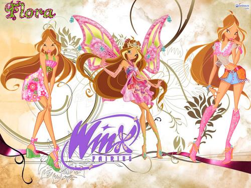 the winx afbeeldingen reloaded door dj!!!