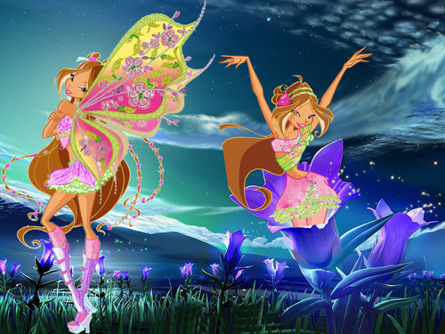 the winx images reloaded by dj!!!