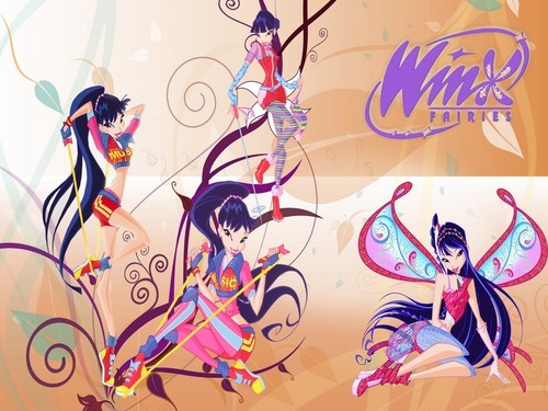 the winx gambar reloaded oleh dj!!!