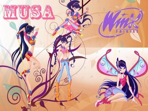 the winx imágenes reloaded por dj!!!