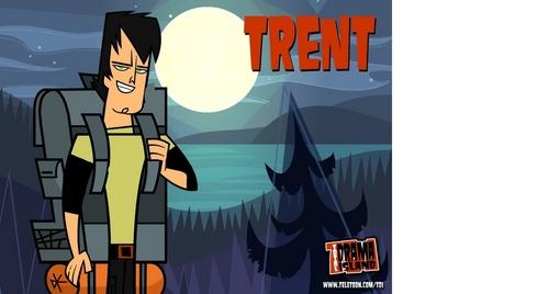 trent's makeover