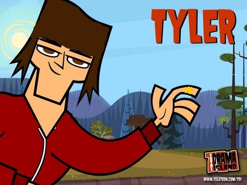 tyler's makeover