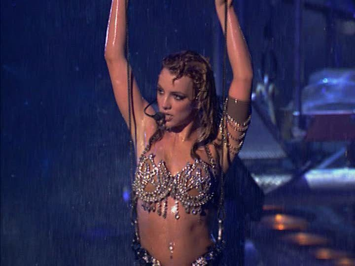 Baby One Meer Time Live From Las Vegas Britney Spears Image 15785273 Fanpop