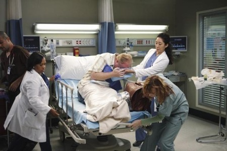 Episode 7.04 - Can't Fight Biology - Promotional picha