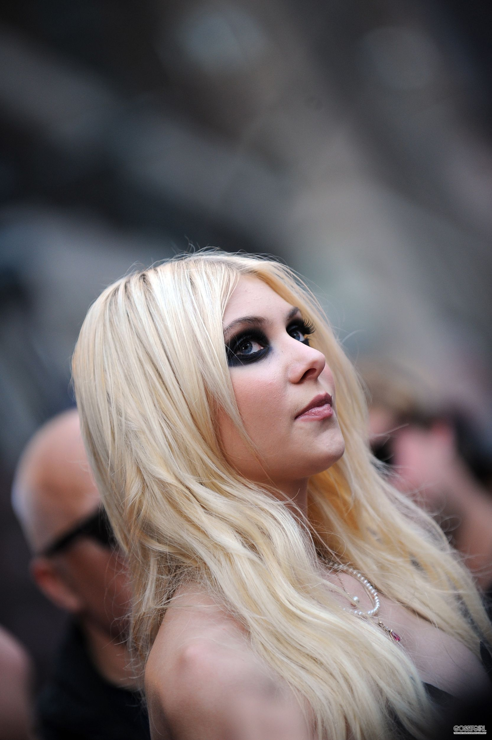"""Material Girl"" Launch - Red Carpet - taylor-momsen photo"
