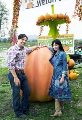 Shannen Doherty Growing the Big One[