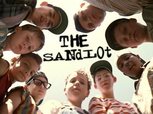 The Sandlot 1, 2 and 3 - the-sandlot-trilogy Photo
