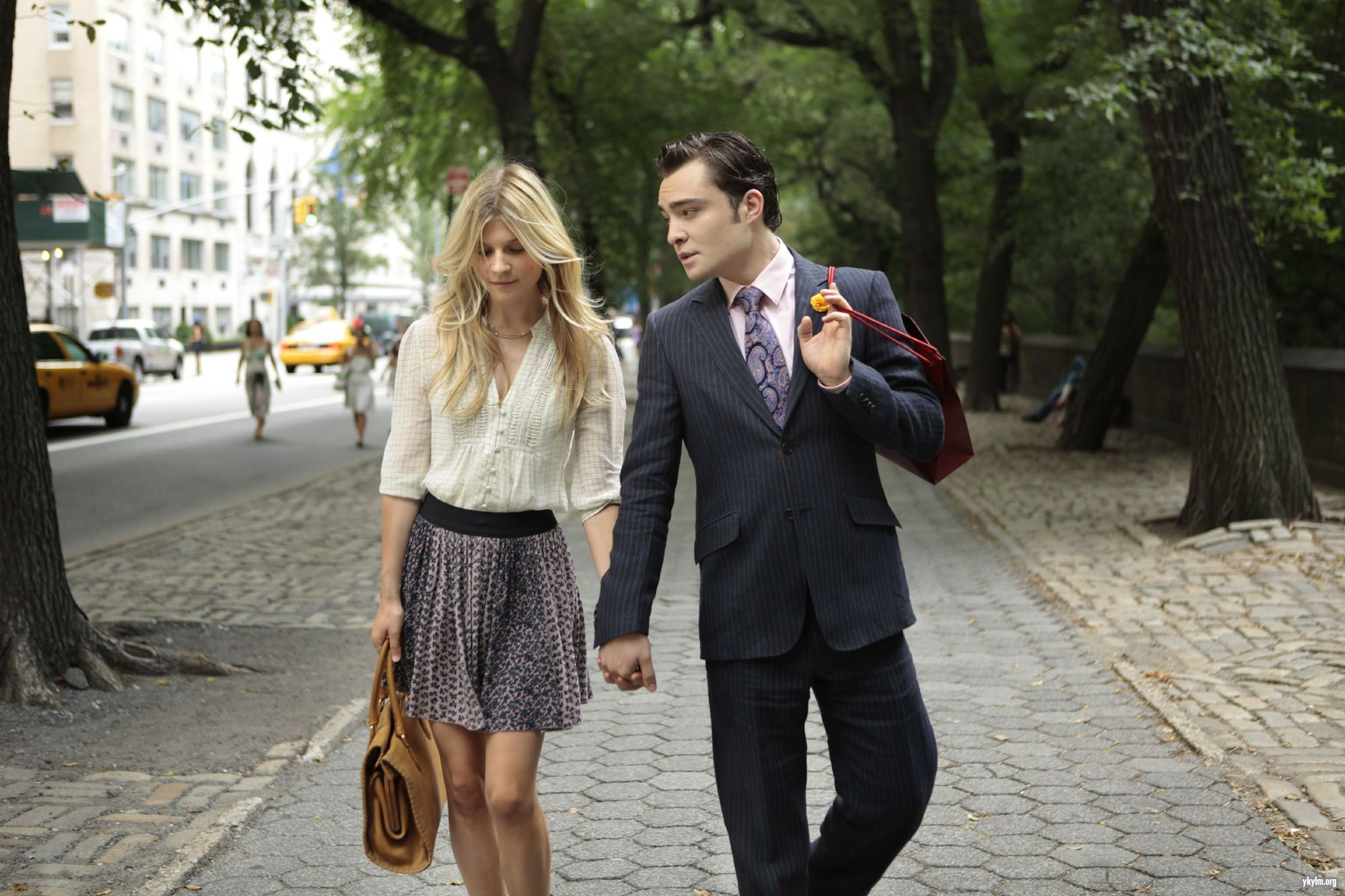 Gossip girl imagenes 4.04 - a touch of eva, episode stills h.