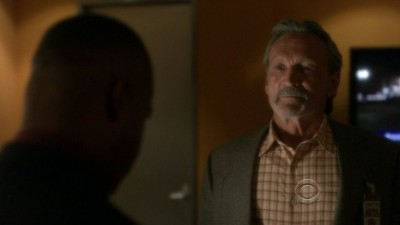 8x01 Spider and the Fly - ncis Screencap