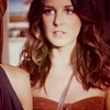 Shenae Grimes foto with a portrait titled 90210
