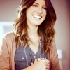 Shenae Grimes Foto with a portrait called 90210