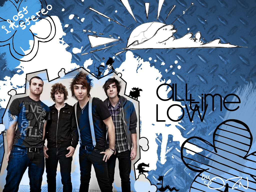 ATL - Rian Dawson (: Wallpaper