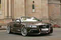 AUDI A5 CABRIOLET BY SENNER TUNING