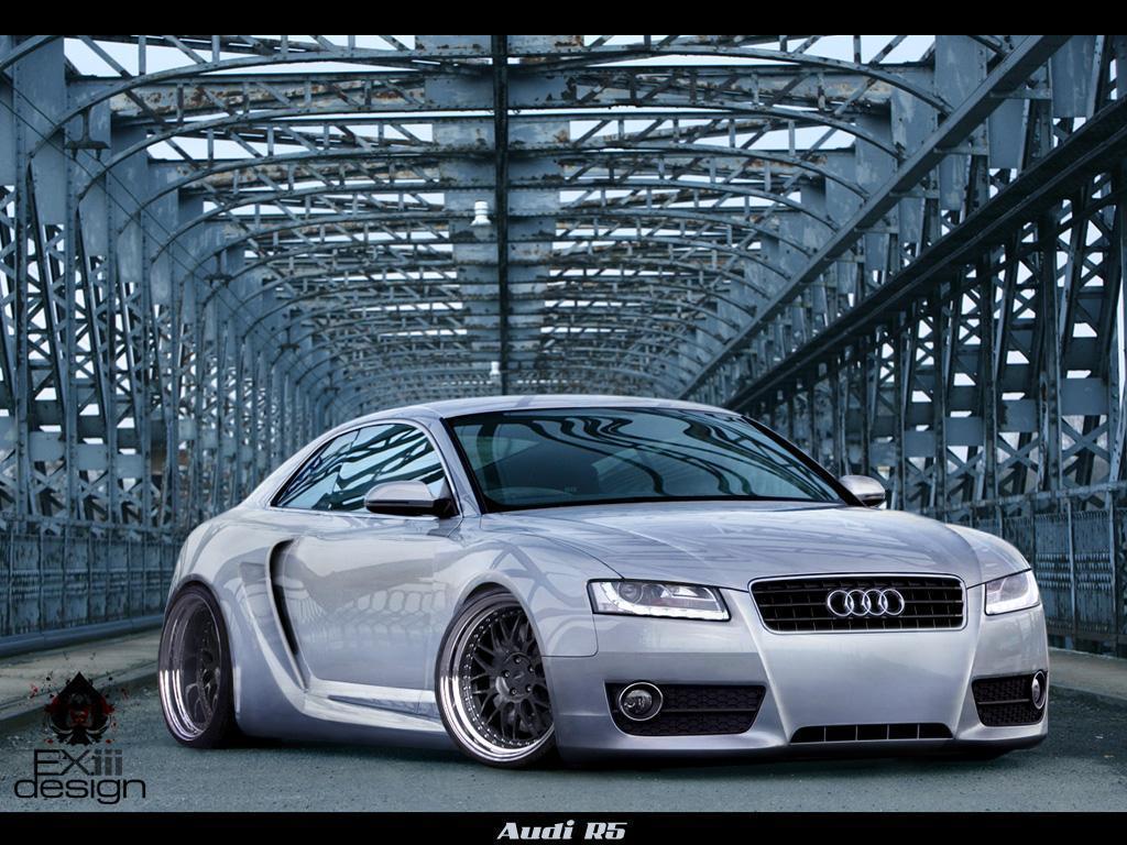 Audi : tous les modèles, avis, essais et actualités