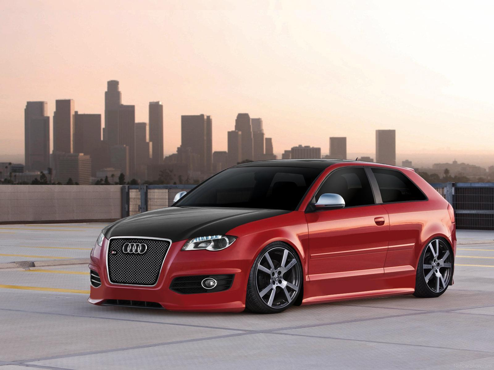 Audi Images Audi S3 Tuning Hd Wallpaper And Background