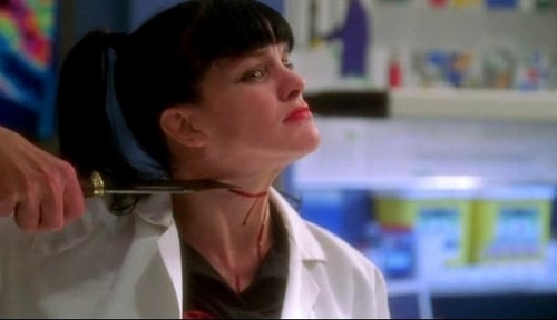 Abby Sciuto wallpaper entitled Abby Sciuto
