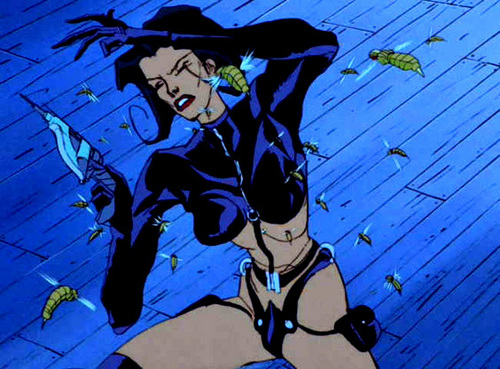 Aeon Flux images Aeon Flux wallpaper and background photos ...