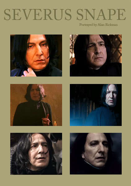 alan rickman snape. prince proffesor alan an established Alan+rickman+severus+snape+images