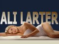 Ali Larter Laying in katil just for anda