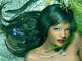 America's Next Top Model Cycle 15 Majestic Mermaids Photoshoot