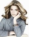 Ashley Greene - Harper's Bazaar  - twilight-series photo