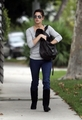 Ashley Greene leaving the erotic boutique Coco de Mer in West Hollywood(21/9/10) - twilight-series photo