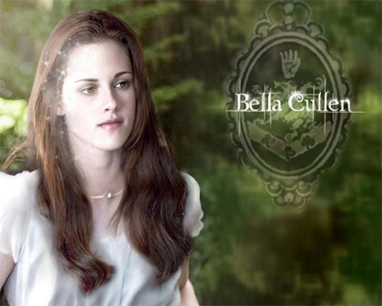 Bella Cullen - Twilighters Wallpaper (15769397) - Fanpop