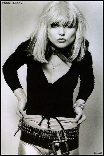 blondie images debbie harry hd wallpaper and background