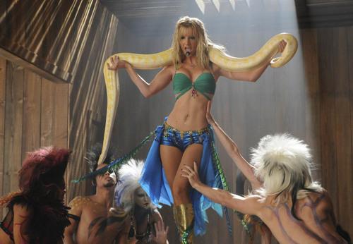 Brittany/Britney