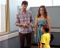 Brooke and Julian - 8x03: The angkasa In Between (Promo Still)