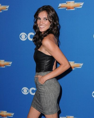 CBS Fall Season Premiere Event [September 16, 2010]