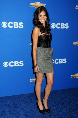 CBS Fall Season Premiere Event [September 16, 2010]
