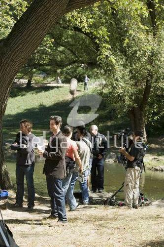 CSI NY - BTS September 21