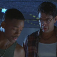 character analysis of captain steven hiller in the movie independence day Captain steven hiller the character was based on one of dean devlin's uncles spectacle-filled summer movie, independence day delivers.