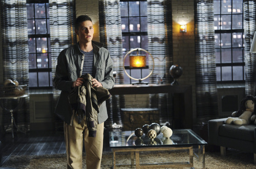 kasteel - 3x04 Punked (Promotional Pictures)