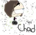 Chad The Bad Punk Human